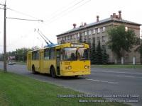 Минск. ЗиУ-682ВОА №5128