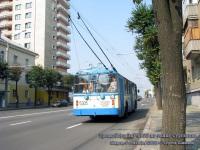 Минск. ЗиУ-682В №5305