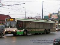 Москва. МАЗ-107 вм717