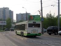 Москва. МАЗ-107.066 во055