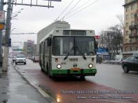 Москва. ЛиАЗ-5256 ао292