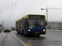 Москва. МАЗ-103 ао112