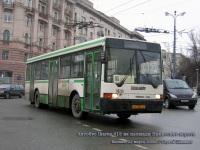Москва. Ikarus 415 ао336
