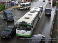 Москва. ЛиАЗ-6212 ао170