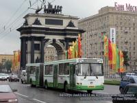 Москва. ЛиАЗ-6212.00 ао316