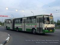 Москва. Ikarus 280 вх192