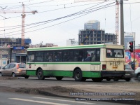 Москва. Ikarus 415 вх702
