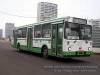 Москва. ЛиАЗ-5256 вк301