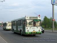Москва. ЛиАЗ-5256 вх210, ЛиАЗ-5256 вк312