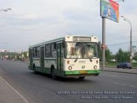 Москва. ЛиАЗ-5256 вк312