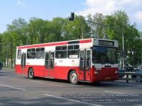 Москва. Mercedes O325 ак229