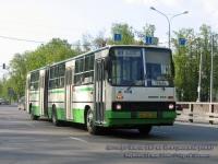 Москва. Ikarus 280.33 ак234