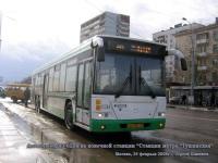 Москва. ГолАЗ-6228 вм733