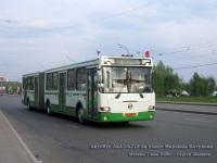 Москва. ЛиАЗ-6212.00 ар043