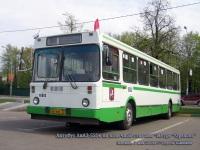 Москва. ЛиАЗ-5256.25 ае949