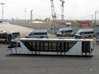 Москва. Neoplan N9122L №618