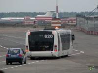 Москва. Neoplan N9122L №620