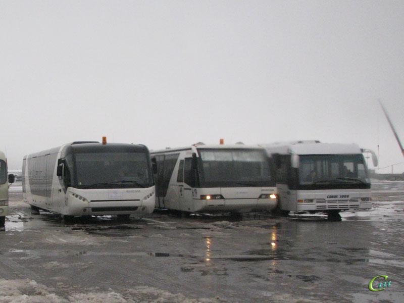 №621, Cobus 3000 №622