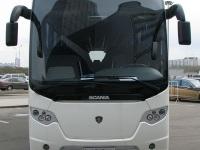 Москва. Автобус Scania OmniExpress
