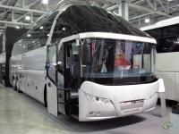 Москва. Автобус Neoplan Starliner