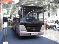 Москва. Автобус ГолАЗ-5251