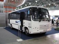 Москва. Автобус ПАЗ-320412-03