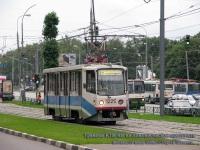 Москва. 71-608КМ (КТМ-8М) №1225