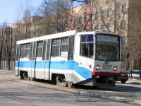 Москва. 71-608КМ (КТМ-8М) №1237