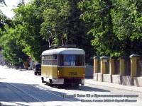 Москва. Tatra T3 №2889