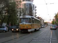 Москва. Tatra T3 №2910
