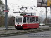 Москва. 71-134А (ЛМ-99АЭ) №3034