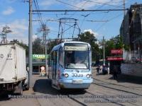 Москва. ТМРП-2М №3339