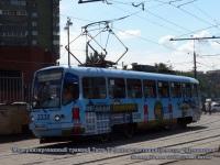 Москва. Tatra T3 №3339