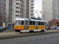 Москва. Tatra T3 №3351