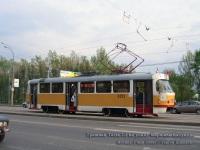Москва. Tatra T3 (МТТМ) №3353