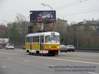 Москва. Tatra T3 (МТТМ) №3358