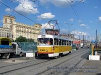 Москва. Tatra T3 (МТТЧ) №3368