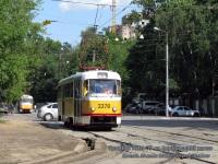 Москва. Tatra T3 (МТТЧ) №3378