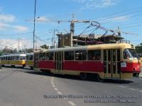 Москва. Tatra T3 №3391