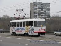 Москва. Tatra T3 (МТТЧ) №3429
