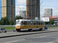 Москва. Tatra T3 №3781
