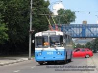 Москва. ЗиУ-682Г-012 (ЗиУ-682Г0А) №1499