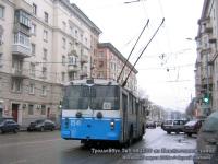 Москва. ЗиУ-682ГПО №1541