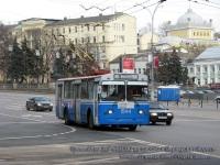 Москва. ЗиУ-682Г00 №1544
