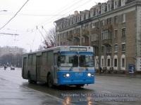 Москва. ЗиУ-682ГМ №1548