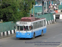 Москва. ЗиУ-682ГМ №1565