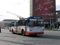 Москва. ЗиУ-682ГОМ №1568
