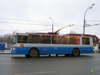 Москва. ЗиУ-682Г-016 (ЗиУ-682Г0М) №1594