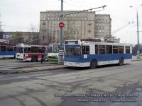 Москва. ЗиУ-682Г-016.02 (ЗиУ-682Г0М) №3129
