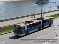 Москва. ЗиУ-6205 №3601